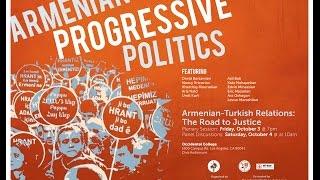 A+P P.: Khatchig Mouradian: Video 2 Of 4, Reimagining Western Armenia