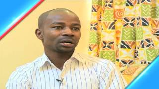 Uchungu Wa Mwana With Saida Swaleh: Promo On KTN News Sunday At 7 Pm