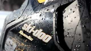 6. Павловка 2012 Март Ski-Doo Skandic