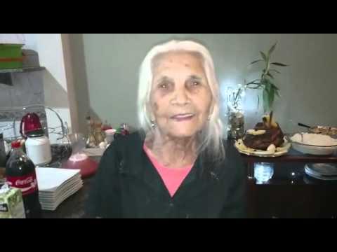 Porto Alegre Tocantins - Dona Selvina Natal i