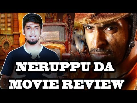 Neruppuda Movie Review