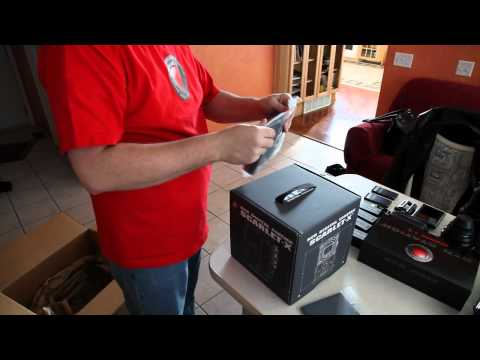 UtahCameraRentals - RED Scarlet unboxing. Shot on Canon 5D MK2.