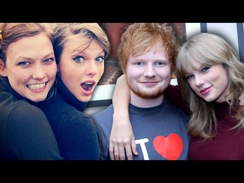 celeb - More Celebrity News ▻▻ http://bit.ly/SubClevverNews Taylor Swift may get her share of flack in the boy department but that's definitely not the case when it comes to the rest of her...