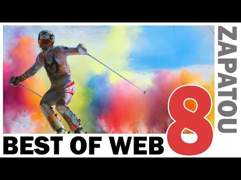 Best of Web 8 - HD - Zapatou