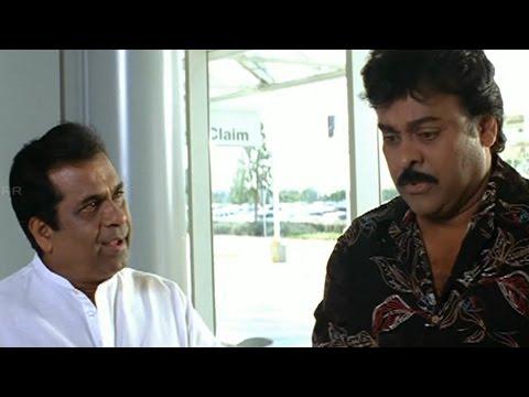 Jai Chiranjeeva Telugu Full Movie || Part 10/11 || Chiranjeevi, Bhumika Chawla Hd 1080p