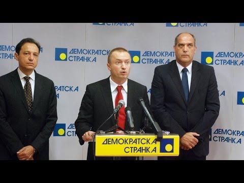 Бојан Пајтић: Србија се буди, грађанима је доста неспособности, пропаганде и агресивности власти