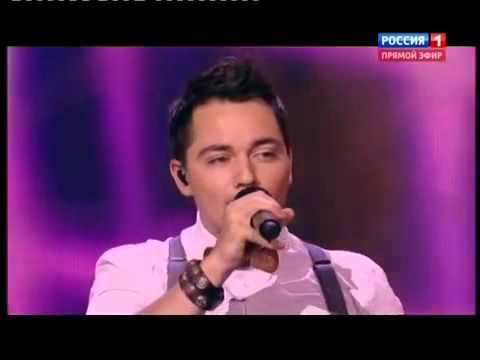 Родион Газманов - Гравитация + Танцуй пока молодой