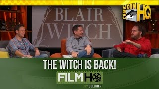 Film HQ Ep 20: The Witch Is Back! - Comic-Con HQ by Collider