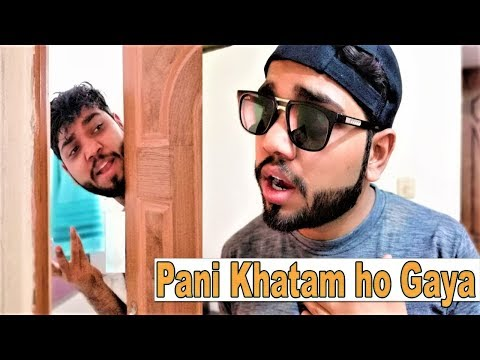 Video Pani Khatam ho Gaya | Abbe Yaar download in MP3, 3GP, MP4, WEBM, AVI, FLV January 2017