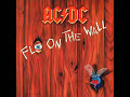 Send For The Man - AC/DC