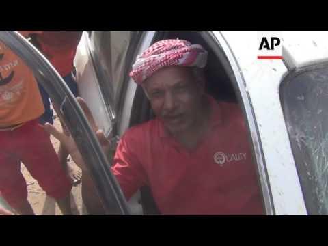 Yemen officials escape assassination attempt