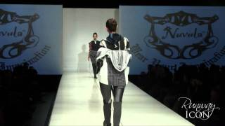 Nuvula Collection Fall Winter 2011 The Gallery LA Fashion Week