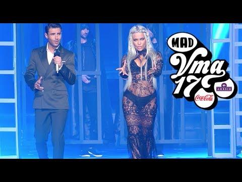 Πέτρος Ιακωβίδης & Naya - Κοριτσάκι μου/Το δηλητήριο (Alex Leon Remix) MAD VMA 2017