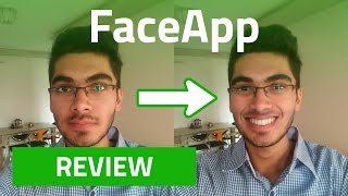 As we see that selfies are getting so important, it's natural that the hardware and software around it evolve too. Today, we test one of the finest examples of how AI can help you 'create' better selfies.FaceApp on Play Store http://bit.ly/2kWQqj9Stay Tuned to http://www.eoto.techhttp://twitter.com/EotoNowhttps://plus.google.com/+EotoTechnologieshttp://facebook.com/EotoNowhttp://instagram.com/EotoNow