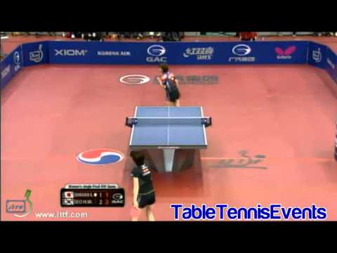ishikawa - NEW : Facebook page : http://www.facebook.com/TableTennisEvents -------------------------------------------------------------------------- Copyright: ITTV: h...