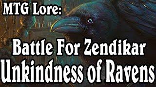 Nonton Mtg Lore  Battle For Zendikar   Unkindness Of Ravens Film Subtitle Indonesia Streaming Movie Download
