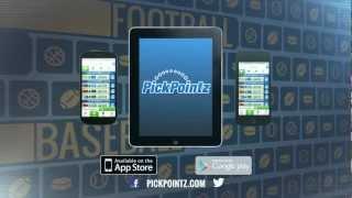 PickPointz YouTube video