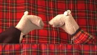 From Frost Over Scotland 1967, the Socks update the classic Class Sketch for 2013.