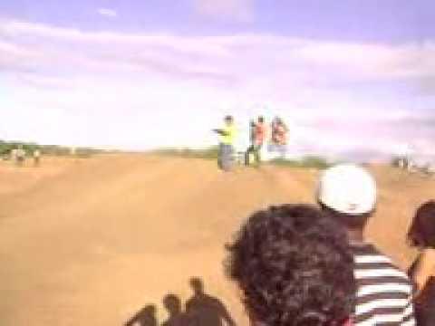 motocros em rodelas