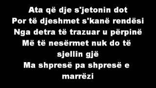 Rona Nishliu - Suus (Me Tekst)