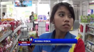 Video Aksi Perampokan Mini Market di Surabaya Terekam CCTV - NET24 MP3, 3GP, MP4, WEBM, AVI, FLV Desember 2017