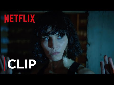 What Happened to Monday (Clip 'Apartment Encounter')