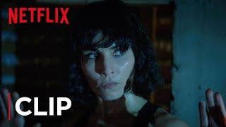 VIDEO: WHAT HAPPENED TO MONDAY – Apartment Encounter Clip