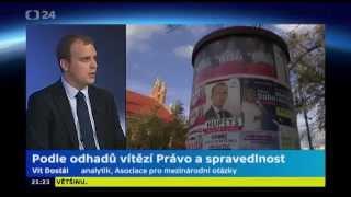Poláci volili nový parlament