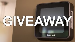 "I get to give away a Honeywell Lyric T6! Subscribe: https://goo.gl/mvLybvTwitter: https://goo.gl/PidWw8Facebook: https://goo.gl/uX86WuMerchandising: https://teespring.com/unicornreviewsPatreon : http://goo.gl/Z1T6tnPayPal support: https://goo.gl/1VEqfZWelcome to Unicorn Reviews, a channel where I review electronics and hardware with a strong focus on computer parts.Feel free to subscribe, it's free and my videos show up in your feed right away for that all important ""FIRST!!"" comment."