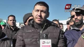 خنشلة : المستفيدون من سكنات كوسيدار يستعجلون استلام شققهم
