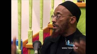 Khalid Yasin - About the Nation of Islam&Farakhan