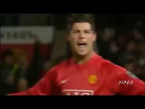 Clip khiến người ta rơi nước mắt của Cristiano Ronaldo