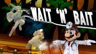 WAIT 'N' BAIT: The Groundbreaking Smash 4 Tech