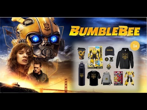 Transformers - Bumblebee Song by Execute