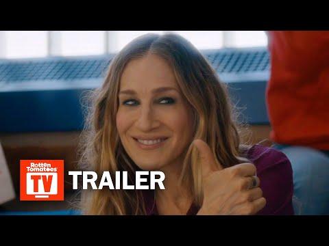 Divorce Season 3 Trailer   Rotten Tomatoes TV