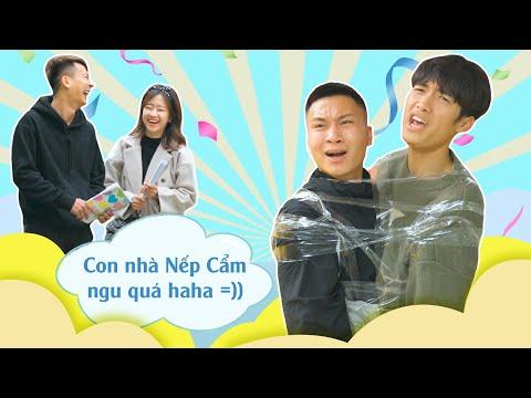 ĐỪNG NGỦ KHI LŨ BẠN CÒN THỨC | Đại Học Du Ký Phần 140 | Phim Ngắn Hài Hước Sinh Viên Hay Nhất Gãy TV