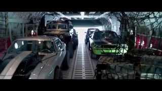 Nonton Бързи и яростни 7 / Furious 7 (2015) - трейлър със субтитри. Film Subtitle Indonesia Streaming Movie Download