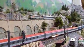Video vidéo 180 réseau gare de l'Est Paris MP3, 3GP, MP4, WEBM, AVI, FLV Juli 2017