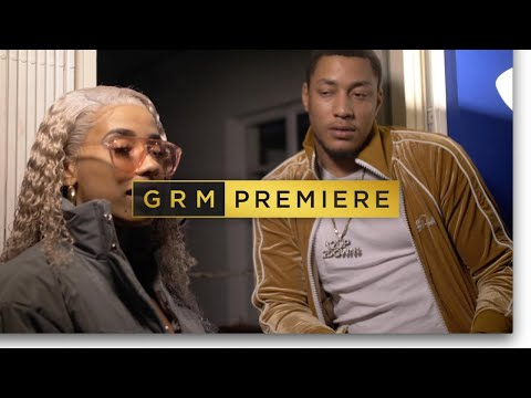 Trillary Banks – Drillary (Prod. By Zenith x Chris Rich) [Music Video] | GRM Daily