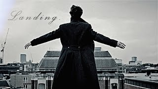 """***""""It's not the fall that kills you, Sherlock. Of all people, you should know that, it's not the fall, it's never the fall. It's the landing!"""" - Oh, I've missed this. Editing Sherlock... Finally !! I'm so hyped for the next season! amazing series - if there's anyone who doesn't watch this show, please do it now ! I've heard and as I see from the trailer of the 4th season some serious crap is going down. Hype is real people, prepare your brains for Januray ! - Wow, 50'000 Subscribers?! are you kidding? I have never ever expected that I would have 50K subbers. I'm speechless. The support I'm getting from you people is beyond amazing, that's what keeps me going ! Thank you ! I'll forever be grateful ! - Love these people: Oskar Frode, Kira Ernst, Maggie Seider, Carpine Olivier, Kieran Rice, Bethany Vann, Jonathan Kuruc, Flor Tejada, Jack McCann, Georgia Kelly, Henning Just, Andrew Sinnott, Bilaal Afzal, """"retonho"""".   Thank you for your pledges - you make my life better ! - Thank you Tuck for your donation !!  I love you people every single one of my subscribers, because you're awesome and you know what? Stay AWESOME !__________________________________Sherlock Tribute*Music: Lights & Motion - We Are Ghosts*Music On spotify:   https://play.spotify.com/artist/7dTJAax73yc8IMho950D6X* Check out the trailer for the new album coming January 20: https://www.youtube.com/watch?v=PQfTpW0F0Dc__________________________________________________*Would you fund me? https://www.patreon.com/user?u=775839*Facebook: http://facebook.com/garostudios*Ask: https://ask.fm/TheGaroStudios*Tumblr: http://thegarostudios.tumblr.com/*Twitter: https://twitter.com/TheGaroStudiosCopyright Disclaimer Under Section 107 of the Copyright Act 1976, allowance is made for -fair use- for purposes such as criticism, comment, news reporting, teaching, scholarship, and research. Fair use is a use permitted by copyright statute that might otherwise be infringing. Non-profit, educational or personal use tips the bal"""