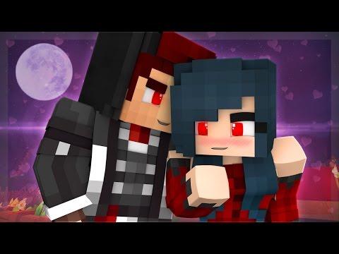 Yandere High School - BAD VAMPIRES IN THE NIGHT!! [S2: Ep.15 Minecraft Roleplay]