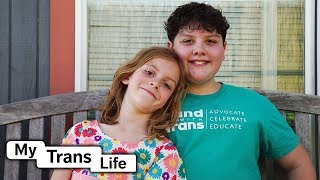Video Both Of Our Children Are Trans   MY TRANS LIFE MP3, 3GP, MP4, WEBM, AVI, FLV Agustus 2019