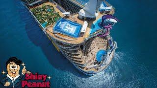 Video Titanic Mah Lewat! 5 Kapal Pesiar Terbesar dan Termewah di Dunia MP3, 3GP, MP4, WEBM, AVI, FLV November 2017