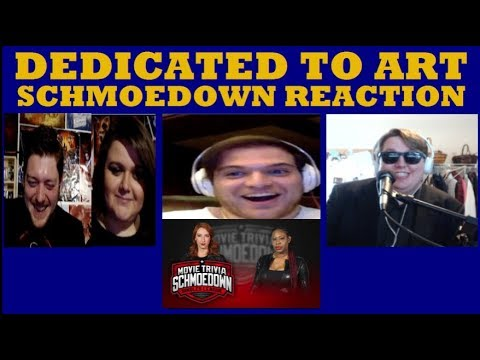 Stacy Howard Vs Jeannine The Machine - D2a Schmoedown Reaction