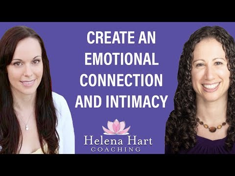 Ask Him These Questions To Create An Emotional Connection And Intimacy