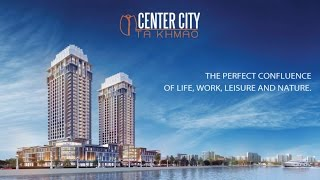 Ta Khmao Cambodia  City new picture : Center City Ta Khmao | New Development for Sale in Cambodia