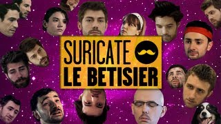Video SURICATE - Bêtisier Saison 1 MP3, 3GP, MP4, WEBM, AVI, FLV Juni 2017