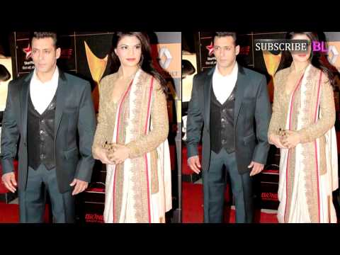 Is something cooking between Salman Khan and Jacqu