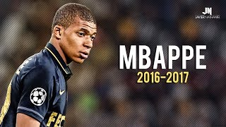 DOWNLOAD ONEFOOTBALL APP FOR FREE NOW: http://bit.do/JavierNathaniel_July Kylian Mbappé's amazing dribbling skills ...