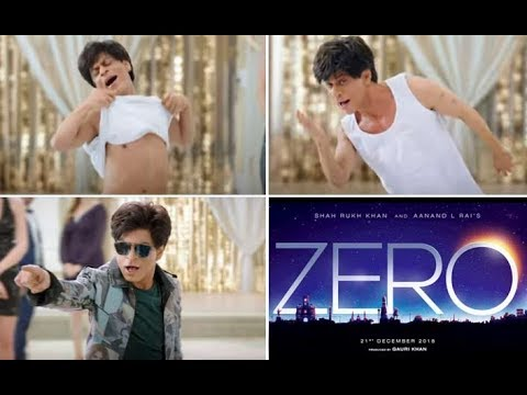 41 Interesting Facts| Zero| Shah Rukh Khan | Aanand L Rai | Anushka Sharma | Katrina Kaif | 21 Dec18